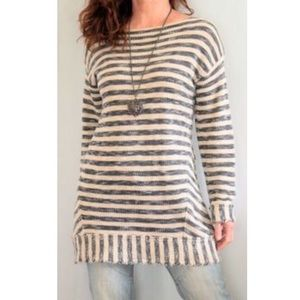 Soft Surroundings Marina Pullover